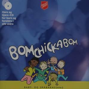 Bilde av Bom Chicka Bom