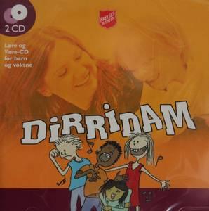 Bilde av Dirridam
