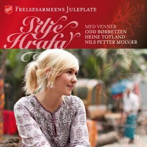 Bilde av Frelsesarmeens juleplate 2010